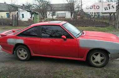 Opel Manta 1984