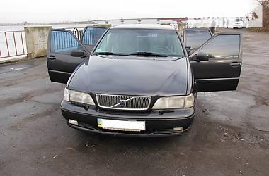 Volvo S70 2.5 T 1998
