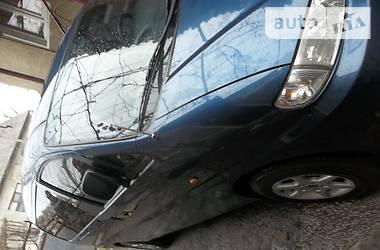 Hyundai H1 пасс. 2.5 2006