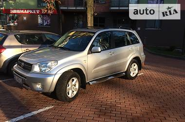 Toyota Rav 4 II 2004