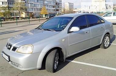 Chevrolet Lacetti CDX 2004