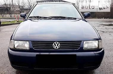 Volkswagen Polo 1.4 1999