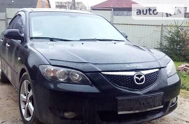 Mazda 3 1.6i 2004