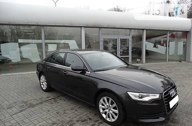 Audi A6 PREMIUM + 2014