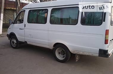 ГАЗ 32213 2001