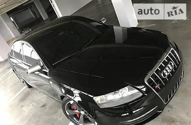 Audi S6 5.2 V10 2008