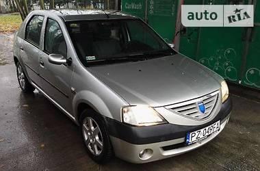 Dacia Logan 1.6 MPI 2005