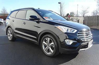 Hyundai Santa FE 2.4 2015