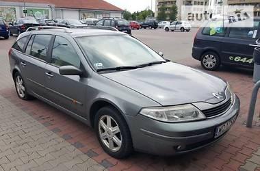 Renault Laguna 1.9 CDI 2004