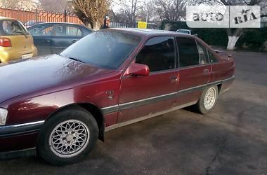 Opel Omega a 1991