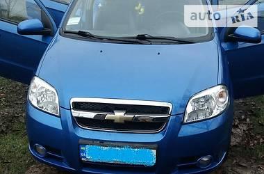 Chevrolet Aveo 1.5 2009