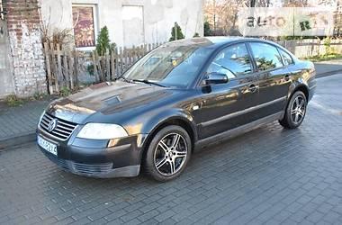 Volkswagen Passat B5 1.9 TDI 2002