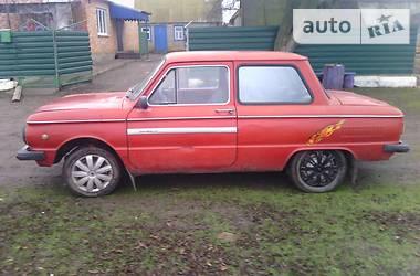 ЗАЗ 968 1984