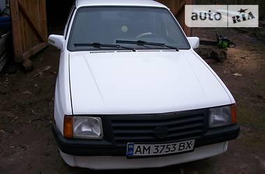 Opel Corsa 1987