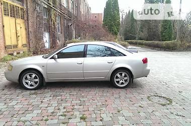 Audi A6 guattro 2001