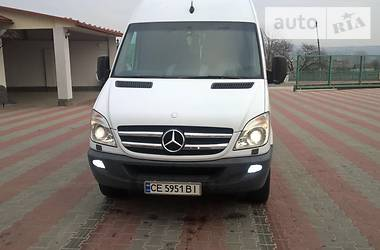 Mercedes-Benz Sprinter 319 груз. 2010