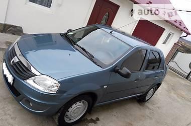 Renault Logan 1.4 2009