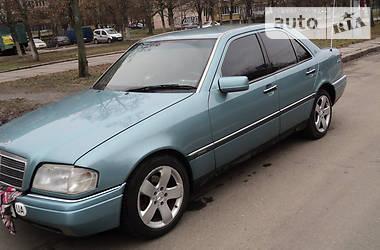Mercedes-Benz C-Class W202 1993
