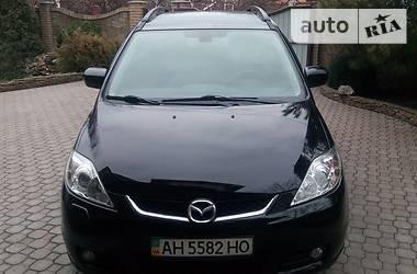 Mazda 5 2.0 2007