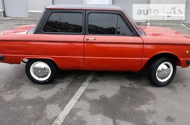 ЗАЗ 968 1993