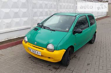 Renault Twingo 1.3 1995