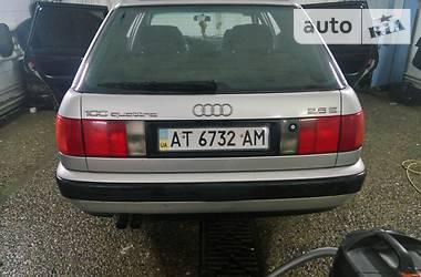 Audi 100 quattro 1993