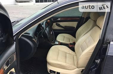 Audi A6 C5 2001