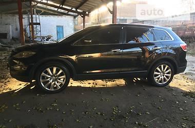 Mazda CX-9 3.7 2009