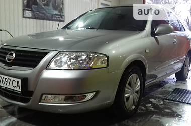 Nissan Almera 2008