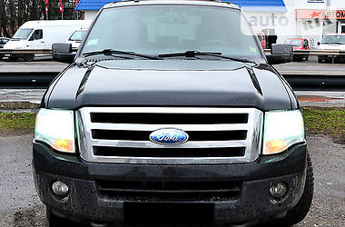Ford Expedition 5.4 V8 AT 2007