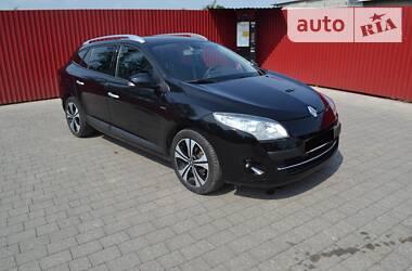 Renault Megane 1.5 dCi BOSE Edition 2011
