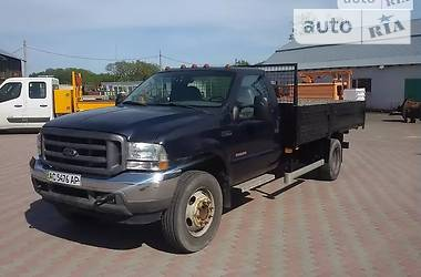 Ford F-450 2004