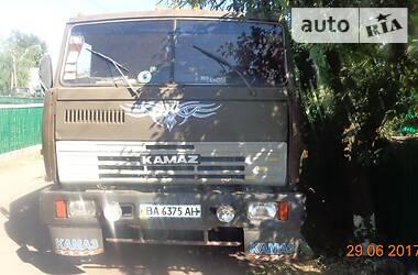 КамАЗ 53212 10 1990