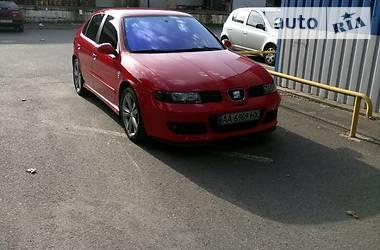 Seat Leon FR 1.8.t 2005