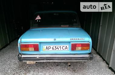 ВАЗ 2105 21051 1981