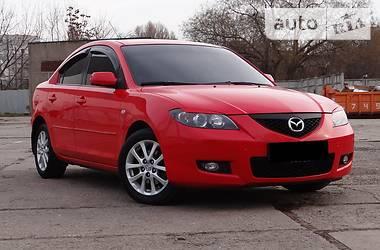 Mazda 3 AVTOMATIK 2009