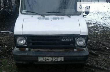Daf 200 1992
