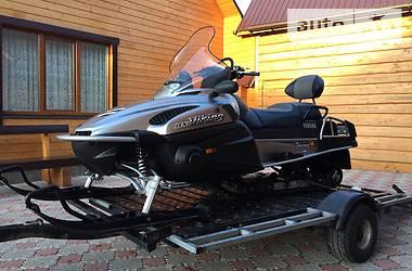 Yamaha Viking 2010