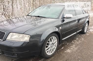 Audi S6 4.2i V8 2000