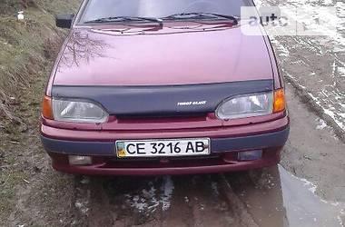 ВАЗ 2115 1.5 2005