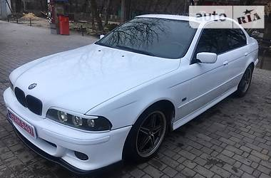 BMW 540 4.4 1997