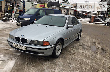 BMW 525 Tds 1996