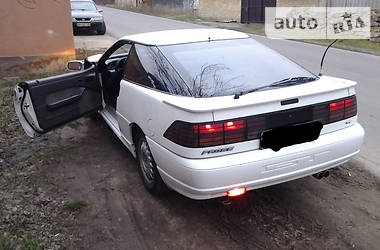 Ford Probe GT turbo 1992