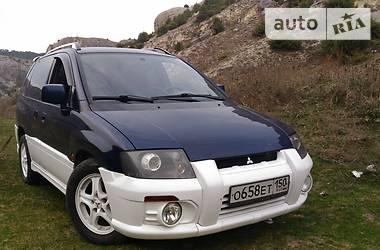 Mitsubishi Space Runner 2000