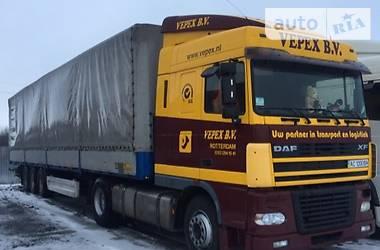 Daf XF XF 95 380 2003