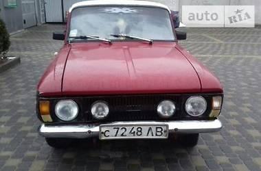 Москвич / АЗЛК 412 1990