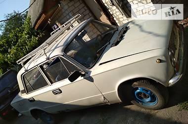 ВАЗ 2101 21011 1976