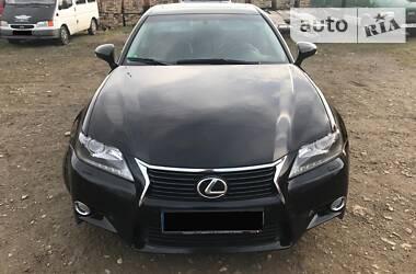 Lexus GS 250 2013
