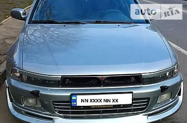 Mitsubishi Galant 2.5 V6 1997