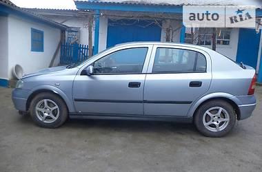 Opel Astra G 1.4 16V 2002